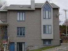 Condo / Appartement à louer à Pierrefonds-Roxboro (Montréal), Montréal (Île), 4891, Rue  Legault, 28304203 - Centris