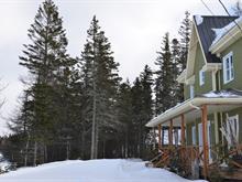 Maison à vendre à Métis-sur-Mer, Bas-Saint-Laurent, 328, Route  132, 12701659 - Centris