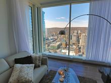 Condo / Apartment for rent in Ville-Marie (Montréal), Montréal (Island), 1300, boulevard  René-Lévesque Ouest, apt. 3303, 24484988 - Centris