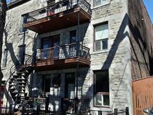 Triplex for sale in Mercier/Hochelaga-Maisonneuve (Montréal), Montréal (Island), 1425 - 1429, Rue  Leclaire, 15992185 - Centris