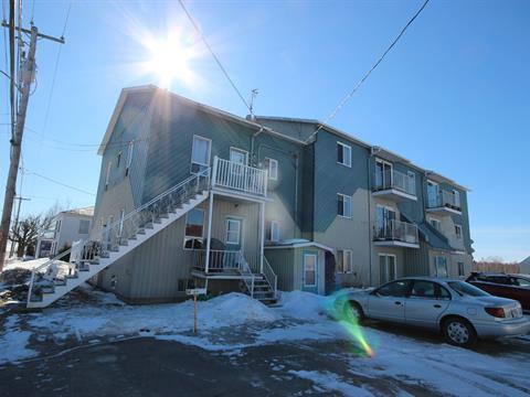 Immeuble à revenus à vendre à Sainte-Eulalie, Centre-du-Québec, 539 - 551, Rue des Bouleaux, 27471605 - Centris