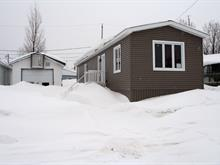 Mobile home for sale in Chibougamau, Nord-du-Québec, 1509, 13e Rue, 17368801 - Centris