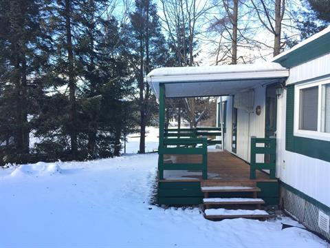 Mobile home for sale in Saint-Tite, Mauricie, 580, 12e Avenue, 28261431 - Centris
