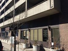 Local commercial à louer à Ville-Marie (Montréal), Montréal (Île), 1951, boulevard  De Maisonneuve Est, local 002, 22995938 - Centris