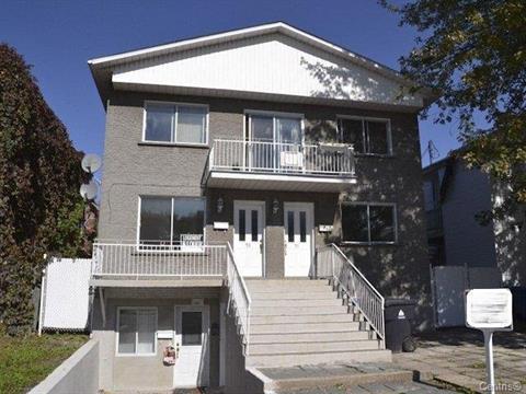 4plex for sale in Montréal-Est, Montréal (Island), 69 - 73, Avenue  Dubé, 12678613 - Centris