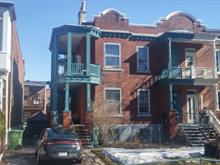 Duplex à vendre à Côte-des-Neiges/Notre-Dame-de-Grâce (Montréal), Montréal (Île), 2237 - 2239, Avenue  Harvard, 19305086 - Centris