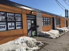 Industrial building for rent in Mercier/Hochelaga-Maisonneuve (Montréal), Montréal (Island), 2455, Rue  Desautels, suite 4, 9984451 - Centris