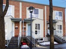 Maison de ville à vendre à Mercier/Hochelaga-Maisonneuve (Montréal), Montréal (Île), 4888, Rue  Joseph-A.-Rodier, 22697822 - Centris
