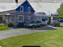 Maison à vendre à Disraeli - Ville, Chaudière-Appalaches, 457, Rue  Champoux, 23339269 - Centris