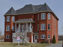 Condo for sale in Chambly, Montérégie, 1483, Avenue de Gentilly, 27335063 - Centris