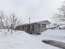 Maison mobile à vendre à La Haute-Saint-Charles (Québec), Capitale-Nationale, 13856, Rue  Longchamps, 22487533 - Centris