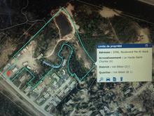 Lot for sale in La Haute-Saint-Charles (Québec), Capitale-Nationale, 2096, boulevard  Pie-XI Nord, 18873114 - Centris