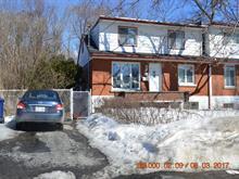 House for sale in Fabreville (Laval), Laval, 1179, 45e Avenue, 20747877 - Centris