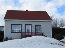 Maison à vendre à Thetford Mines, Chaudière-Appalaches, 91, Rue  Boily Est, 25104544 - Centris