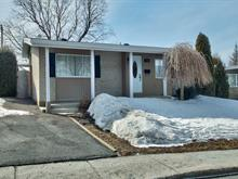 Maison à vendre à Saint-Vincent-de-Paul (Laval), Laval, 1162, boulevard  Vanier, 15510087 - Centris