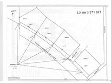Lot for sale in Amos, Abitibi-Témiscamingue, 2454D, Route  111 Ouest, 25545484 - Centris