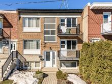 Triplex for sale in Mercier/Hochelaga-Maisonneuve (Montréal), Montréal (Island), 9475 - 9477, Avenue  Pierre-De Coubertin, 22251026 - Centris