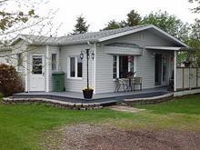 Mobile home for sale in La Baie (Saguenay), Saguenay/Lac-Saint-Jean, 2522, Chemin du Plateau Nord, 18166562 - Centris