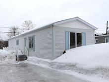 Mobile home for sale in Desjardins (Lévis), Chaudière-Appalaches, 133, Rue des Pétunias, 28811655 - Centris
