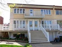 Condo / Appartement à louer à Saint-Léonard (Montréal), Montréal (Île), 5575, Rue  Le Maître, 25205034 - Centris
