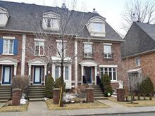 House for sale in Verdun/Île-des-Soeurs (Montréal), Montréal (Island), 41, Chemin de la Pointe-Sud, 14786082 - Centris