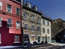 Triplex à vendre à La Cité-Limoilou (Québec), Capitale-Nationale, 310, Rue  Champlain, 26244538 - Centris