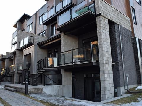Loft/Studio for sale in Vaudreuil-Dorion, Montérégie, 611, Rue  Forbes, apt. 104, 28466755 - Centris
