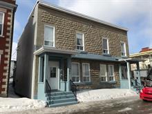 Income properties for sale in Trois-Rivières, Mauricie, 541 - 543, Rue  Sainte-Ursule, 19279455 - Centris