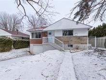 Maison à vendre à Ahuntsic-Cartierville (Montréal), Montréal (Île), 11807, Rue  Poincaré, 22656457 - Centris