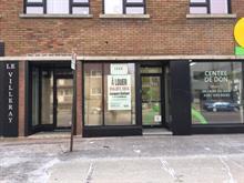 Commercial unit for rent in Villeray/Saint-Michel/Parc-Extension (Montréal), Montréal (Island), 1460, Rue  Jarry Est, 26380782 - Centris