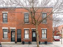 House for sale in Le Sud-Ouest (Montréal), Montréal (Island), 338, Rue  Bourgeoys, 22580794 - Centris