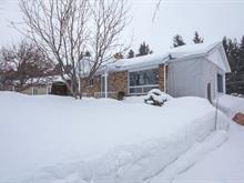 Maison à vendre à Jonquière (Saguenay), Saguenay/Lac-Saint-Jean, 2366, Rue  Bourdeau, 13191631 - Centris
