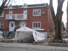 Duplex for sale in Côte-des-Neiges/Notre-Dame-de-Grâce (Montréal), Montréal (Island), 6410 - 6412, Avenue  McLynn, 25559897 - Centris