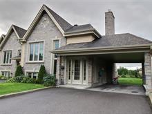 Maison de ville à vendre à Chicoutimi (Saguenay), Saguenay/Lac-Saint-Jean, 805, Rue des Saguenéens, app. 30, 22084761 - Centris