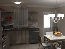 Condo / Appartement à louer à Jonquière (Saguenay), Saguenay/Lac-Saint-Jean, 3820, Rue de la Fabrique, app. 16, 17209198 - Centris