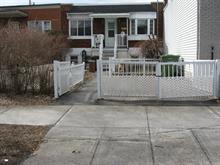 Maison à vendre à Le Sud-Ouest (Montréal), Montréal (Île), 6915, Rue  Briand, 17599776 - Centris