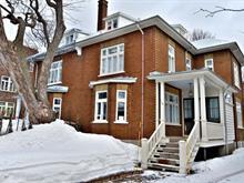 Maison à vendre à La Cité-Limoilou (Québec), Capitale-Nationale, 1165, Avenue des Laurentides, 11333102 - Centris