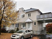 Condo à vendre à Sainte-Foy/Sillery/Cap-Rouge (Québec), Capitale-Nationale, 1236, Rue  Onésime-Voyer, 14882813 - Centris