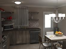 Condo / Apartment for rent in Jonquière (Saguenay), Saguenay/Lac-Saint-Jean, 3820, Rue de la Fabrique, apt. 19, 9128382 - Centris