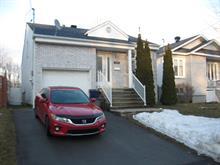 House for sale in Fabreville (Laval), Laval, 1095, 31e Avenue, 10881057 - Centris