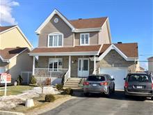 Maison à vendre à Vaudreuil-Dorion, Montérégie, 2725, Rue des Clématites, 11932025 - Centris