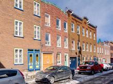 Triplex for sale in La Cité-Limoilou (Québec), Capitale-Nationale, 320, Rue de la Tourelle, 18981719 - Centris
