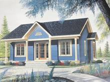 House for sale in Chelsea, Outaouais, Chemin du Vignoble, 10072040 - Centris