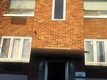 Condo / Apartment for rent in Montréal-Nord (Montréal), Montréal (Island), 10325 - 10329, boulevard  Saint-Michel, apt. 10327 BO, 15548627 - Centris