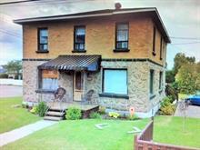 Duplex à vendre à Desbiens, Saguenay/Lac-Saint-Jean, 1349 - 1351, Rue  Hébert, 10467075 - Centris
