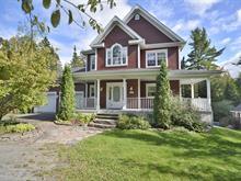 House for sale in Morin-Heights, Laurentides, 50, Rue  Bennett, 19082003 - Centris