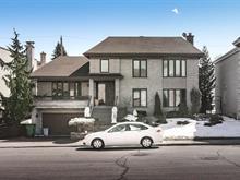 House for sale in Ahuntsic-Cartierville (Montréal), Montréal (Island), 7780, Rue de Bécancour, 24909838 - Centris