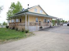 Fermette à vendre à Saint-Stanislas, Saguenay/Lac-Saint-Jean, 1204, Rang  Chabot, 9286197 - Centris