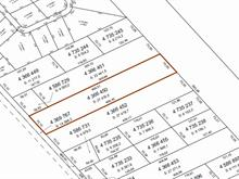 Lot for sale in Sainte-Catherine-de-la-Jacques-Cartier, Capitale-Nationale, Route de Fossambault, 20741068 - Centris