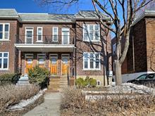 Duplex à vendre à Côte-des-Neiges/Notre-Dame-de-Grâce (Montréal), Montréal (Île), 5325 - 5327, Avenue  Duquette, 26570781 - Centris